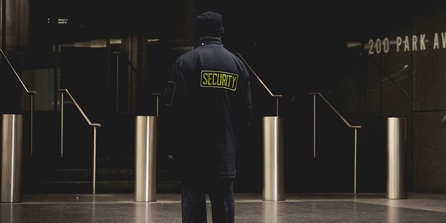 How to Choose a Security Company