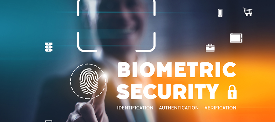 How Biometrics And AI Will Advance Security